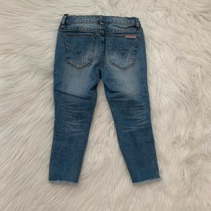 Nike T-shirt and jeans for toddlers girls